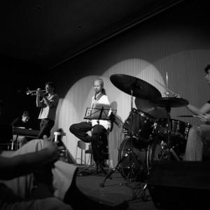 Carlos López quartet
