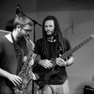 Víctor Jiménez Quartet con Jesús Santandreu