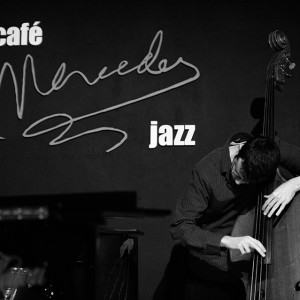 Grace Kelly quintet at café Mercedes