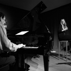Karolina Driemel & Christian Molina