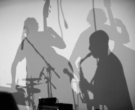 Dominic Lash Quartet