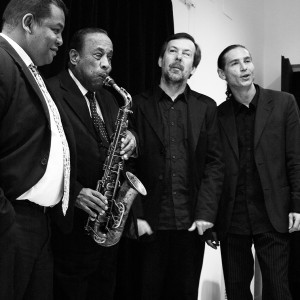 Lou Donaldson quartet en Gandia