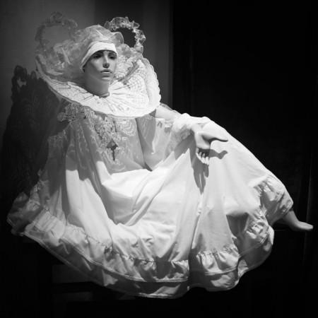 El Pricto ~ Galiana ~ Saavedra Impro-Mitin en Madame Mim