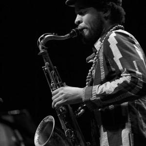 Luis Verde Quintet en JazzEñe 2016