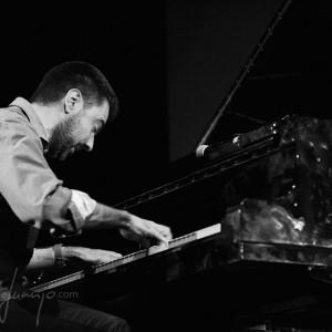 Joan Monné trío en jazz eñe 2016