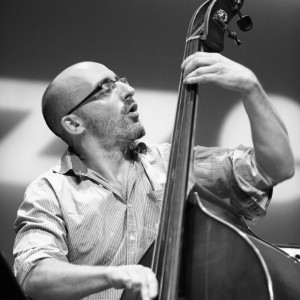 Verónica Ferreiro quinteto en Jazz Eñe 2016