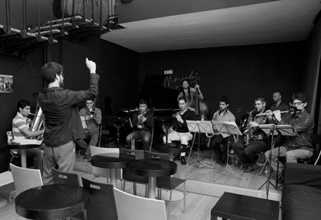 Albert Sanz, Andrés Belmonte, Víctor Jimenez, Borja Baixauli, Pau Moltó, Vicent Pérez, Sergio García, Jordi Moragues, Alessandro Cesarini, Miquel Asensio.
