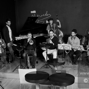 Russafa jazz ensemble