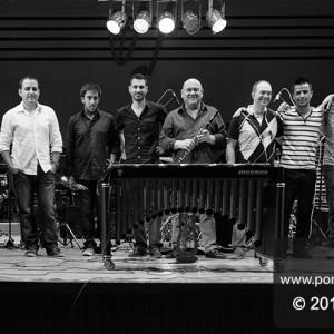 Participantes del festival VibraOnda 2014