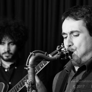 "Manolo Valls Quartet presenta ""República Cromática"""