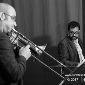 Toni Belenguer quartet: Short-er history