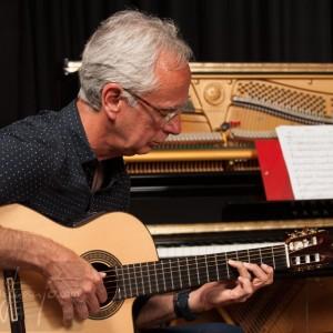 Sergio Pereira Quintet