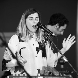Mireia Vilar at Jazz & Cookin' festival 2017 001