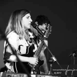 Mireia Vilar at Jazz & Cookin' festival 2017 004