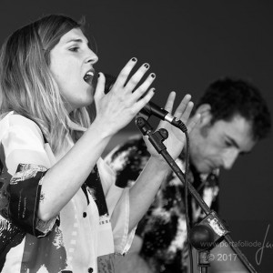 Mireia Vilar at Jazz & Cookin' festival 2017 007