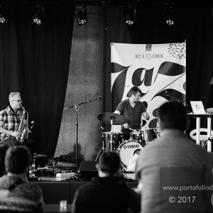 The Geordie Approach at Jazz&Cookin' fest 2017 008