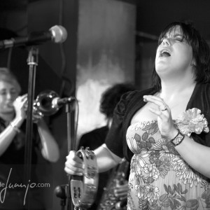 Hannah Williams & The Tastemakers 019