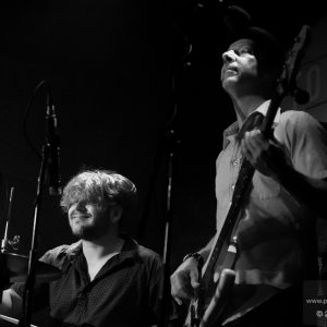 Josh Hoyer & Soul Colossal